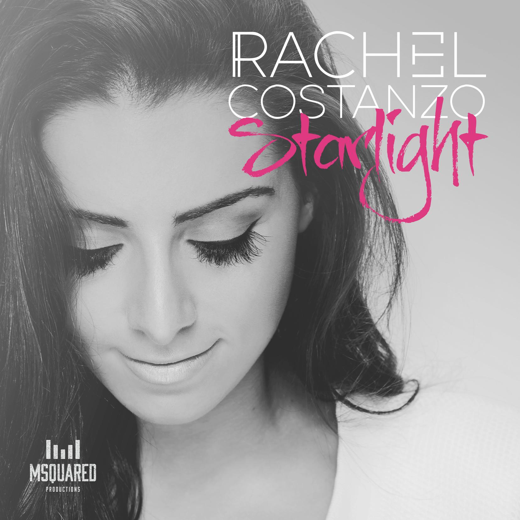 RC - Starlight - Cover + M2 Logo White
